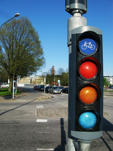 Malmö Bike Culture