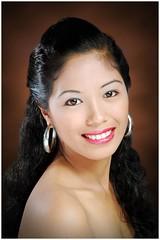 Miss Trinidad Studio Shoot (Ryan Macalandag) Tags: studio 50mm town philippines trinidad bohol beautypageant strobist nikond80 ryanmacalandag misstrinidad