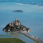 Mont Saint-Michel - Panorama