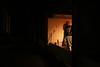 In a Corner (ti_rouge) Tags: lighting light portrait black luz face port rouge julien juegos arts style grand le lumiere marché beaux beauxarts iledelareunion jeux clain youtalkintome leport kidkreol quandyenaplusyenaencore