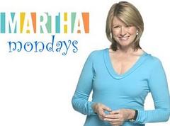 martha+mondays