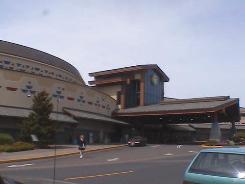 Spirit mountain casino oregon jobs casino en jouer ligne