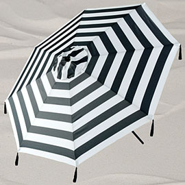alfresco umbrella