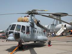 Mil Mi-171 Sh