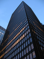 Seagram building by jeni rodger, on Flickr