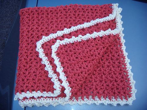 Fo V Stitch Baby Blanket This Blonde Knits Crochets