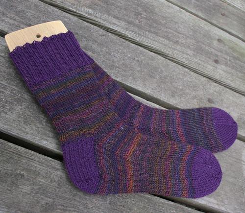 Sock #3 (52 Sock Challenge)