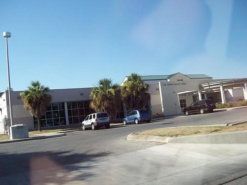 Las Palmas Library