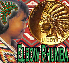 Elbow Rhumba.. (craigless64) Tags: life music art collage digital photoshop creativity design artist song unique album irony craig hop tune morrison quip cmor