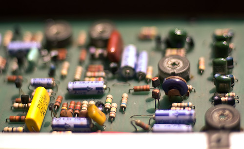 Vintage Synth: the Minimoog Model D