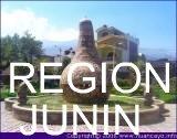 REGIÓN JUNIN