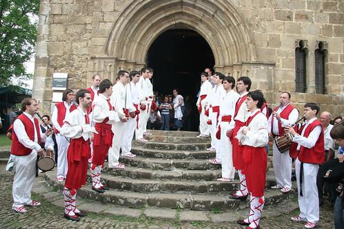 Zumarraga Antio ezpata-dantza 2008 9631