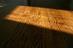 refinished hardwood floors (Lindsay Szchnyi) Tags: wood floors dark walnut refinished