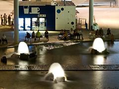 Expo Zaragoza 2008. Fuentes Acuario (Jorge Sesé (ASemTa Fotografía Cofrade)) Tags: españa spain agua expo olympus zaragoza e300 2008 expo2008 asemta expozaragoza expoagua jorgesesé exposicioninternacional
