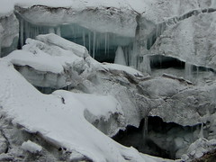 NBC Nightly News: Melting Glaciers lead to water wars