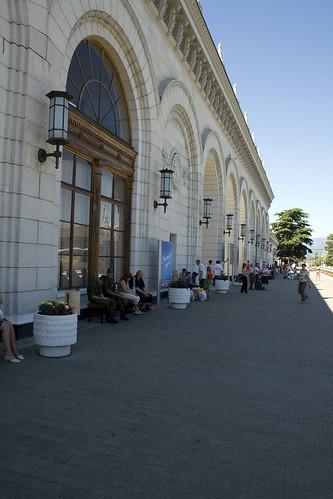 Sochi Station