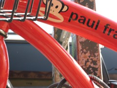 Boise Bike Boom: Paul Frank
