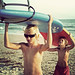Surfer Dudes... by betie bet