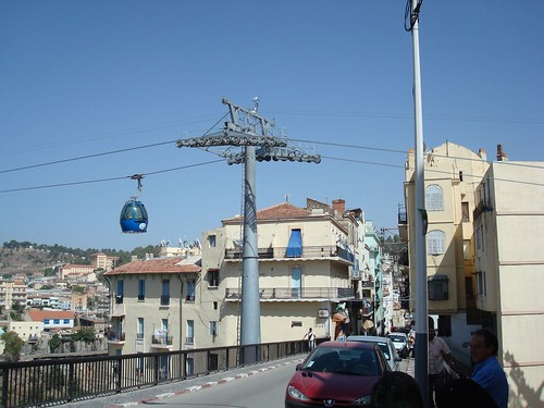 Algeria Téléphériques 2721463357_e84b1d8a14