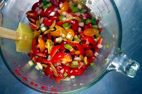 caponata salsa