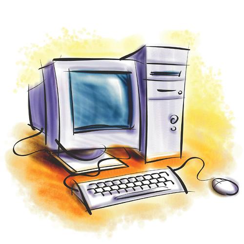 2735844498 58235e58c1 Desktop Computer
