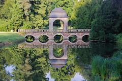 DSC_4606 (lychee_vanilla) Tags: castle germany deutschland nrw nordrheinwestfalen burg schlos jchen favoritegarden schlosdyck