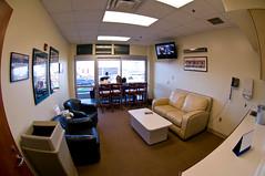 Suite at 5/3 Stadium