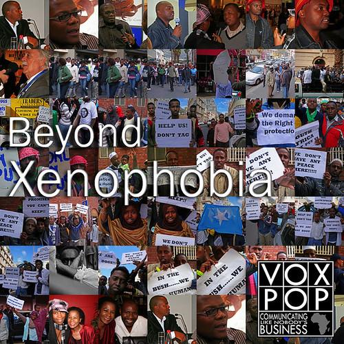 Xenophobia #3
