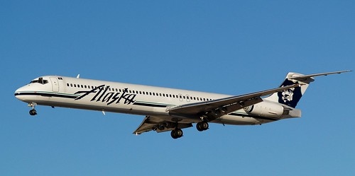 Alaska Airlines Flight 261 Aicraftcrashes