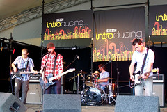 I Concur 02 (samsaundersleeds) Tags: leedsmusic iconcur bbcintroducingstage festivalrepublic leedsfestival2008 lastfm:event=455250