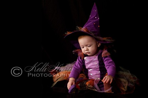 The Riley Witch