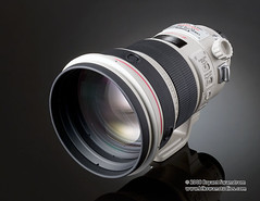Canon 200 f/2 L IS USM (swanny338) Tags: 2 black glass canon studio leaf aperture 200 l 17 f2 usm hotlights redring valeo