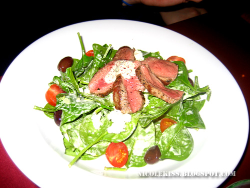 lamb salads
