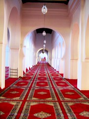 karawinyin mosque, fes town (skysa) Tags: mosque morocco maroc fès qarawiyin summertrip2008