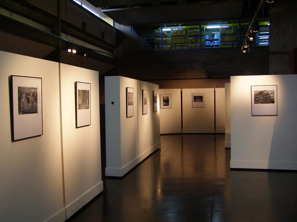Exposición Fernando de Zuviría