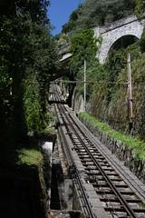 Funicular Territet-Glion