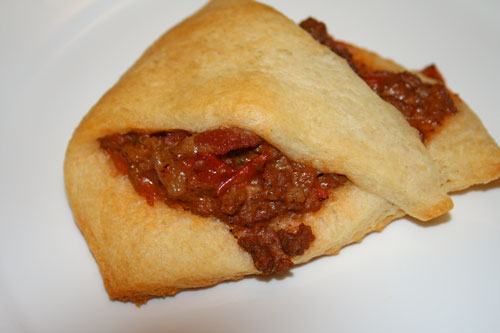 All-American Beef Cheddar Bacon Hand Pies