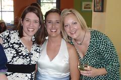 me, Becky & Kristy
