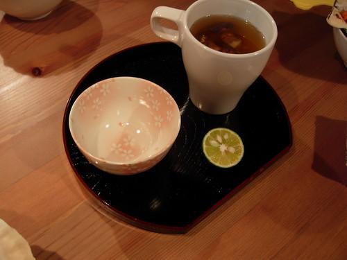 Matsutake Dobin Mushi 2