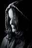 hooded (poopoorama) Tags: portrait woman hoodie nikon sigma margaret d300 lumiquest strobist 1850mmf28exmacrohsm softboxiii