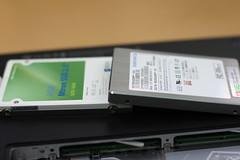 MTRON SAMSUNG SSD
