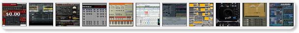 Weekly Music Making Software Wrapup