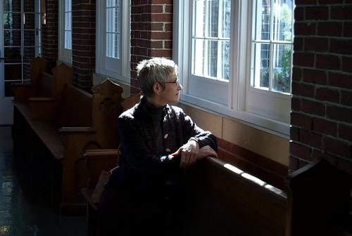 Designer Anne Hanson