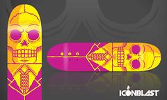 POPDECK CONTEST WINNER !!! (Victor Ortiz - iconblast.com) Tags: