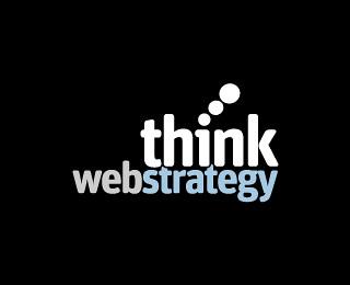 Think Web Strategy Logo