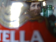 stella (deepwarren) Tags: stella beer moblog lowresolution keep ruth lose mobilephonecamera glebe lowrez flodge publunch n95 keep2 keep3 keep4 keep5 keep6 throughtheglassdarkly k5l1 dbolrlwiener