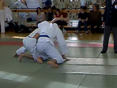 18102008009 (Martin Robertson) Tags: judo club training fight edinburgh university edinburghuniversity throw judoka judoclub