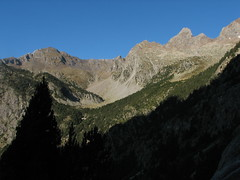 A view from Banos de Panticosa Photo