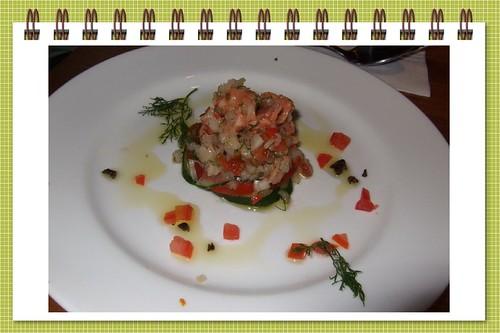 唐妮可☆吃喝玩樂過生活 拍攝的 20081007La.Bettola 義大利食堂_20081007。