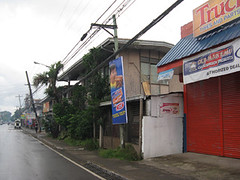 Purefoods Chicken Hotdog Dipolog Banner_30 (cityadpics) Tags: city advertising banners purefoods dipolog